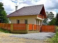 Rekreační dům Turovec - k pronájmu