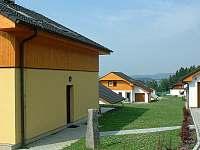Vila Lipnopark - vila k pronájmu - 6