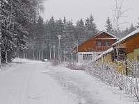 Vila Lipnopark - vila ubytování Lipno nad Vltavou - 9