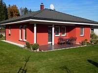 Rekreační dům na horách - dovolená Bazén Tábor rekreace Planá nad Lužnicí