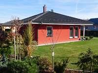 Rekreační dům Planá nad Lužnicí - ubytování Planá nad Lužnicí