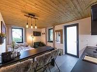 ubytování Lipno nad Vltavou - Kobylnice Apartmán na horách