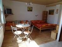 čtyř lůžkový pokoj - Borkovice