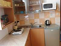 kuchyňský kout - Borkovice