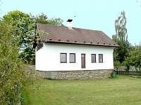Chata Dobročkov - ubytování Dobročkov