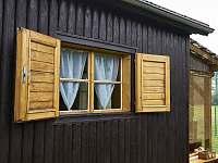 západní okno - Vodňany