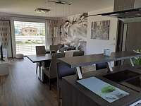Obývací pokoj - Kajov