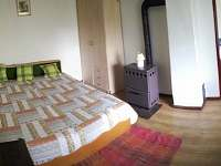 Pokoj 1 - zrekonstruovaný