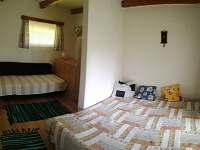 Pokoj 2 - zrekonstruovaný