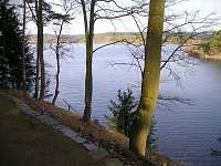 Pohled na vodu