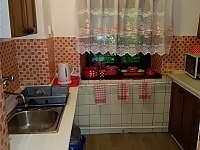 Kuchyně (nově) - Křída