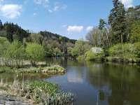 Levné ubytování Koupaliště Tábor Chalupa k pronájmu - Křída