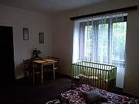 Velká ložnice {nově}