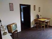 Velká ložnice (nově) - Křída