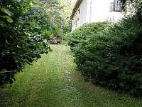 Zahrada - Křída