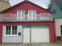 Rodinný dům na horách - Týn nad Vltavou