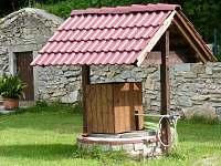 Studna - apartmán k pronájmu Horní Pěna