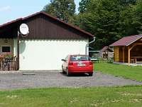 Ubytování u Jantačů, Horní Pěna - apartmán k pronájmu