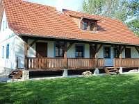 Apartmán na horách - Kaproun Jižní Čechy