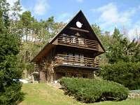 Ubytování Vltava na chatě k pronajmutí - Chrást - Stružky