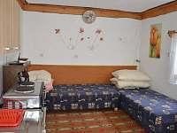 Ubytování v soukromí Mahon - chata - 17 Val u Veselí nad Lužnicí