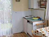 Ubytování v soukromí Mahon - chata ubytování Val u Veselí nad Lužnicí - 9