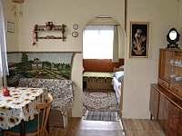 Ubytování v soukromí Mahon - chata - 13 Val u Veselí nad Lužnicí