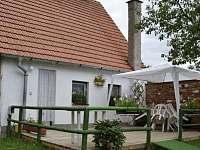 Chata k pronajmutí - Val u Veselí nad Lužnicí Jižní Čechy