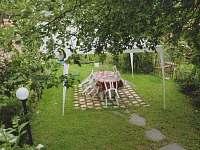Ubytování v soukromí Mahon - chata k pronájmu - 6 Val u Veselí nad Lužnicí