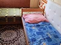 Ubytování v soukromí Mahon - chata - 19 Val u Veselí nad Lužnicí