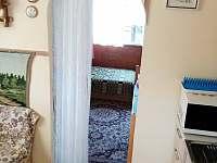 Ubytování v soukromí Mahon - chata - 21 Val u Veselí nad Lužnicí