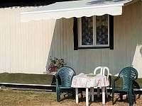 Ubytování v soukromí Mahon, Val - chata k pronajmutí