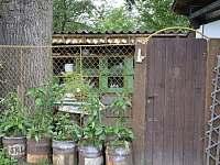 Ubytování v soukromí u Veselí nad Lužnicí - chata ubytování Val u Veselí nad Lužnicí
