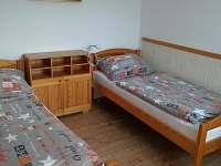 Dolní apartmán ložnice č.2
