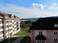 Apartmán na horách - okolí Perneku