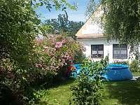 Třeboň - Branná léto 2018 pronajmutí