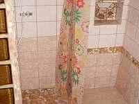 koupelna - sprchový kout Eda