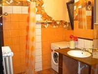 Koupelna + WC Ema