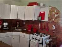 Kuchyň Ema