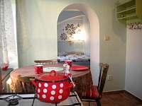 kuchyň Ema+ ložnice