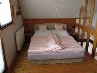 ložnice - Děkanské Skaliny