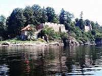 Chata Zvíkov - chata k pronajmutí - 11 Zbonín