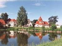 Varvažov - chata k pronajmutí Zbonín