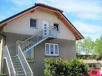 ubytování Borkovice v apartmánu na horách