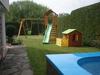 dětské centrum - chata k pronájmu Roudná