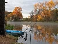 podzim u nás - Roudná