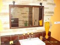 koupelna - Myslkovice