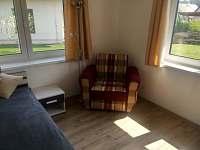 ložnice s přebalovacím pultem