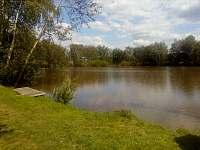 rybník pro soukromý rybolov