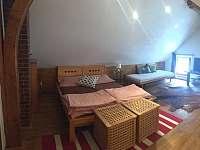 Ubytování u Říčky - penzion - 10 Benešov nad Černou